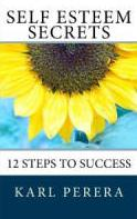 Self Esteem Secrets Cover