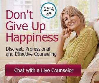 depression help online chat
